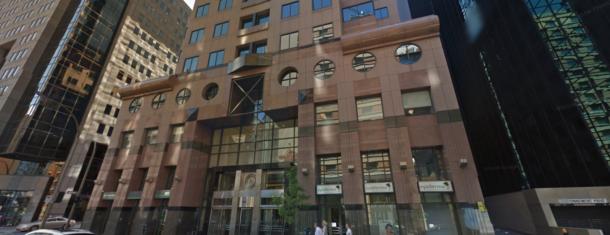 Déménagement de notre bureau de Montréal